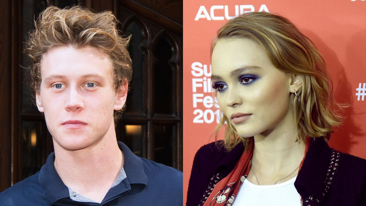 George MacKay and Lily-Rose Depp to star in Nathalie Biancheri's 'Wolf' (MIA 2018)