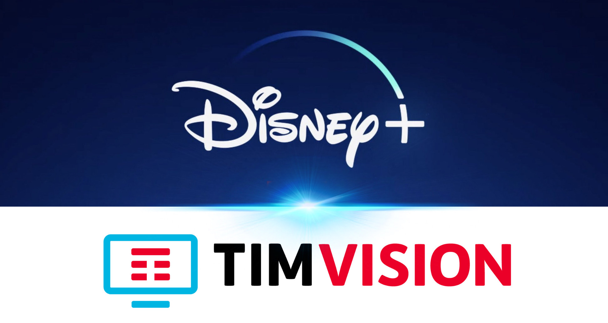 Disney+ on Timvision