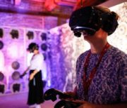 Biennale College Cinema – Virtual Reality: the 5th edition