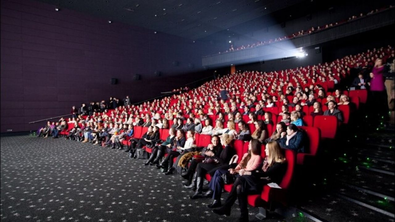 Il Vilnius International Film Festival in edizione digitale