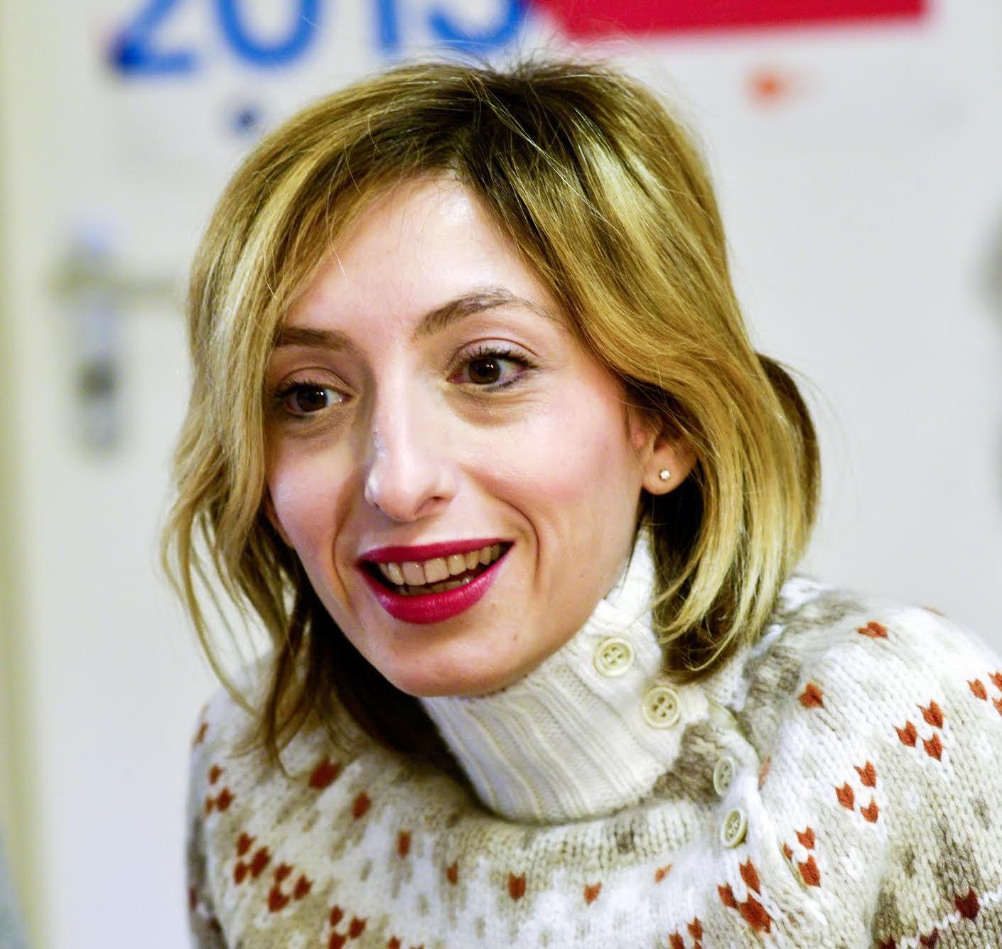 Marta Donzelli