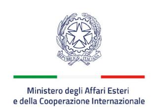 Ministero degli Affari Esteri e della Cooperazione Internazionale