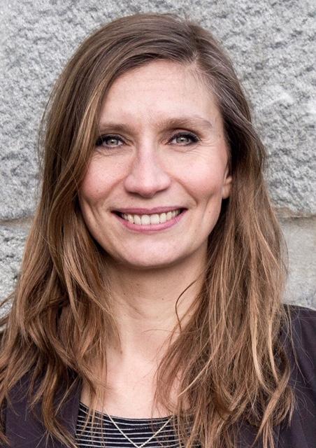 Jacobine Van der Vloed