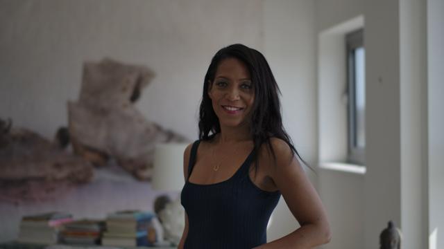 Erica Motley Depuis