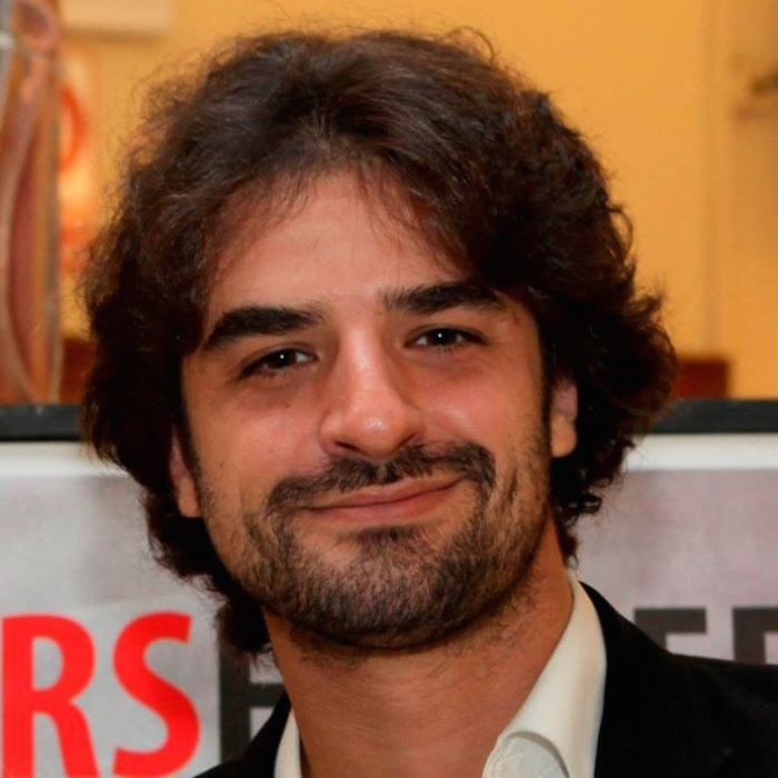Roberto Semprebene