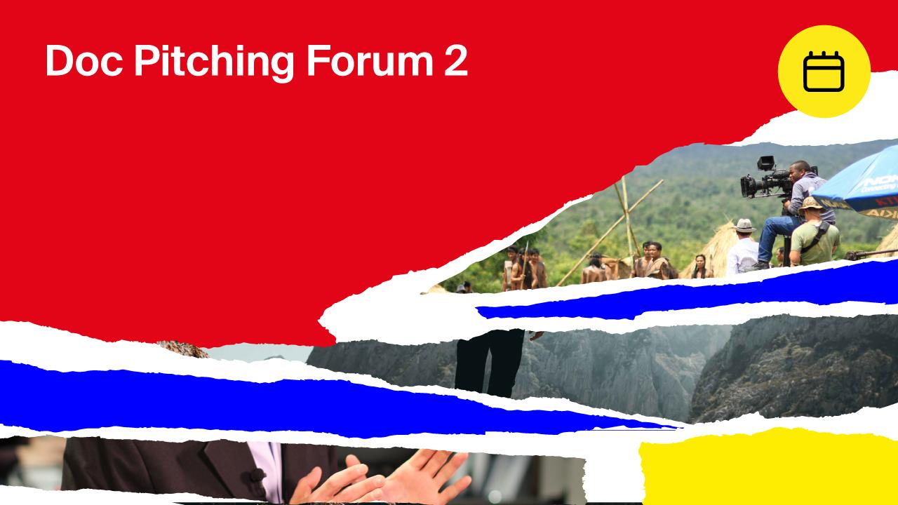 Doc Pitching Forum 2