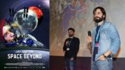 """Space Beyond"" (MIA DOC Pitching Forum 2019 – Italians Doc it Better 2020) lands on Sky Arte and NOW TV"