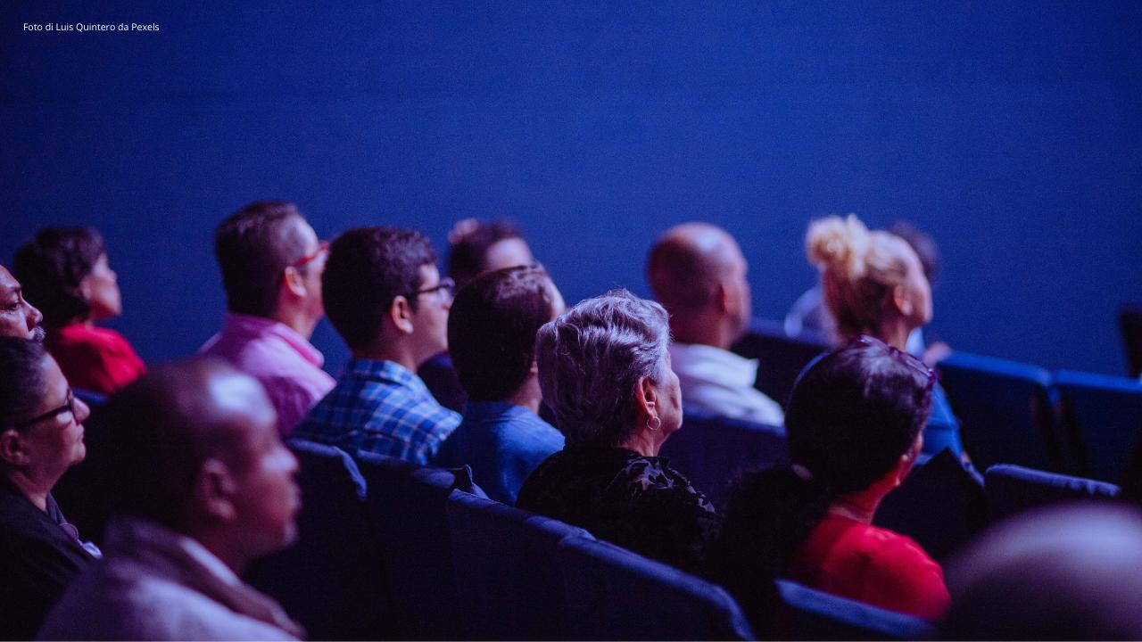 Reopening of cinemas: Franceschini's requests