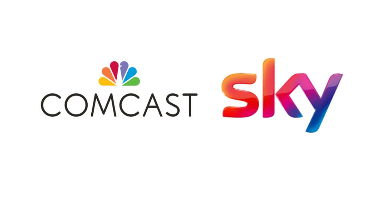 Comcast: first quarter results