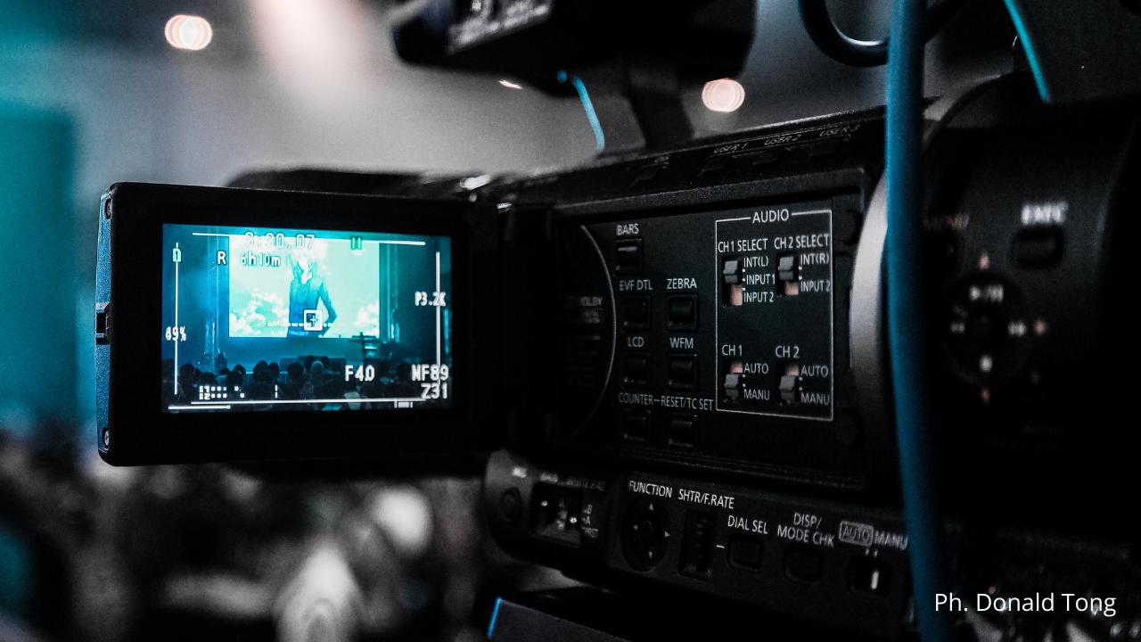 Trentino Film Commission: 13 è il numero fortunato per i progetti selezionati 2021