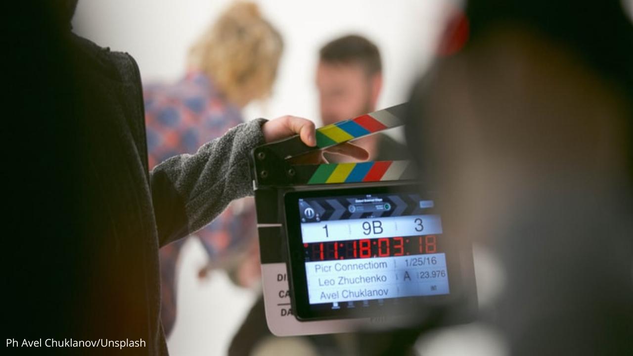 Produzioni audiovisive del Lazio: stanziato il nuovo fondo