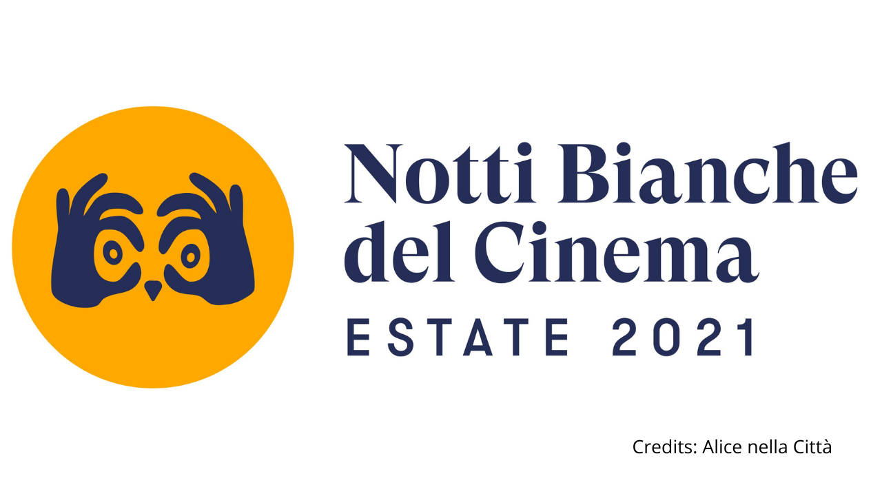 #SoloAlCinema: The White Nights of Cinema