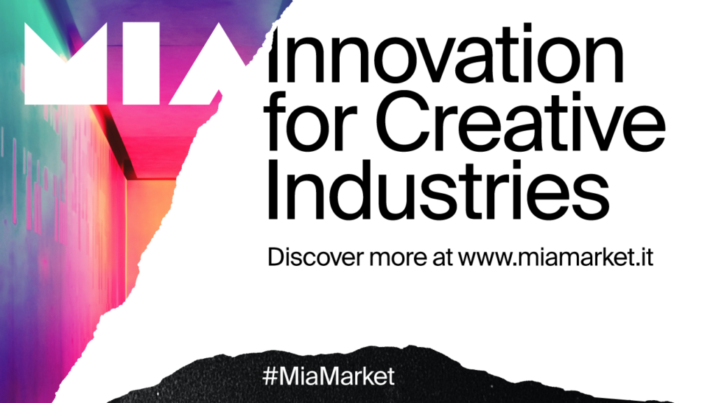 """""""INNOVATION FOR CREATIVE INDUSTRIES"""" IS BORN"""
