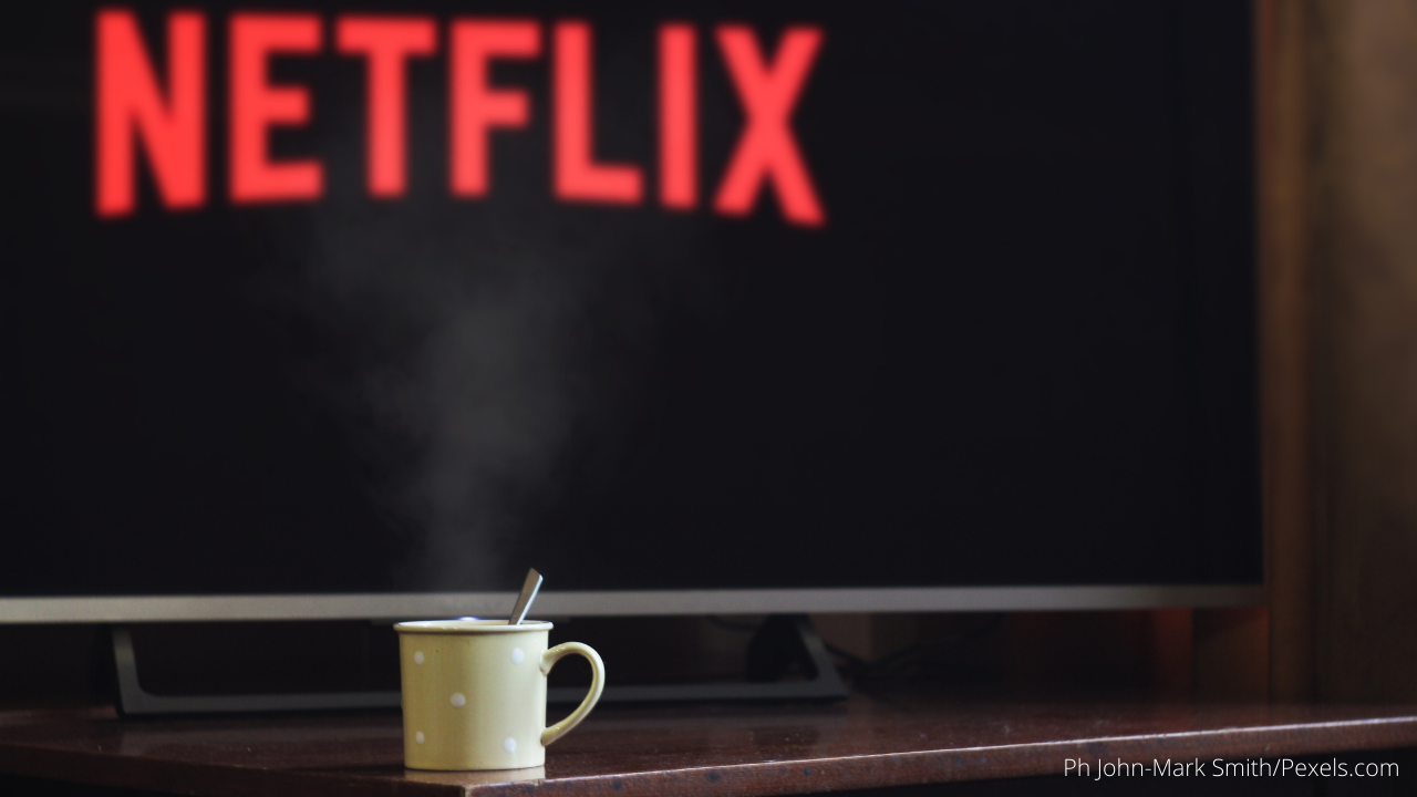 Netflix leads the way in commissioning European series