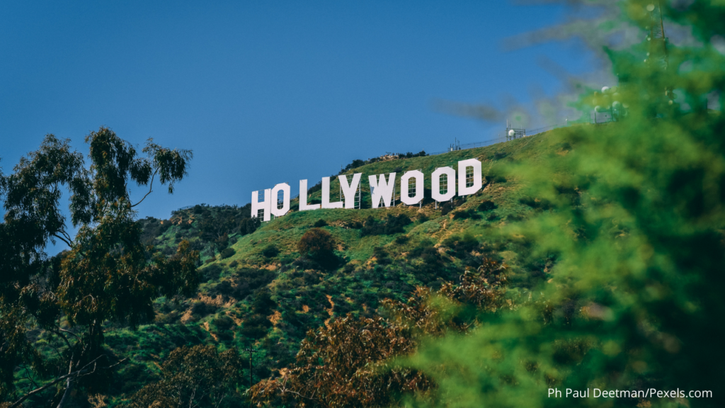 Green turn in Hollywood's production system coming soon