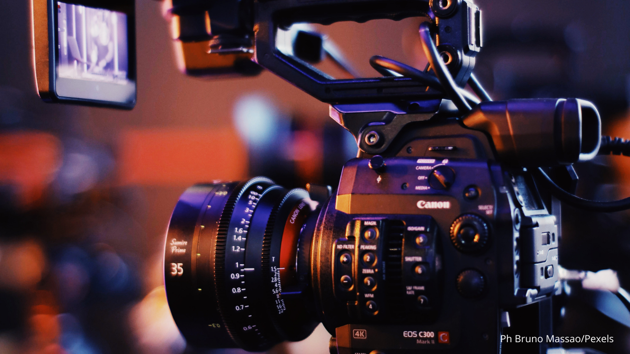 Basket Bond: 21 million euros for the audiovisual sector