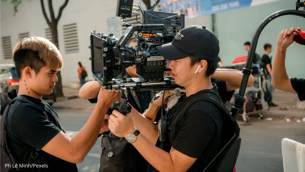 Emergency Fund for workers in the entertainment industry is launched