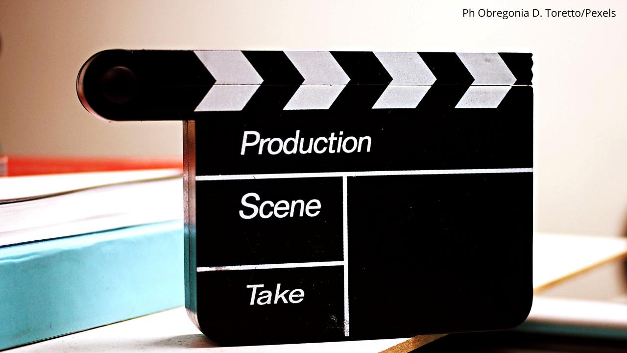 Sviluppumbria: nuovo fondo per attrarre produzioni audiovisive