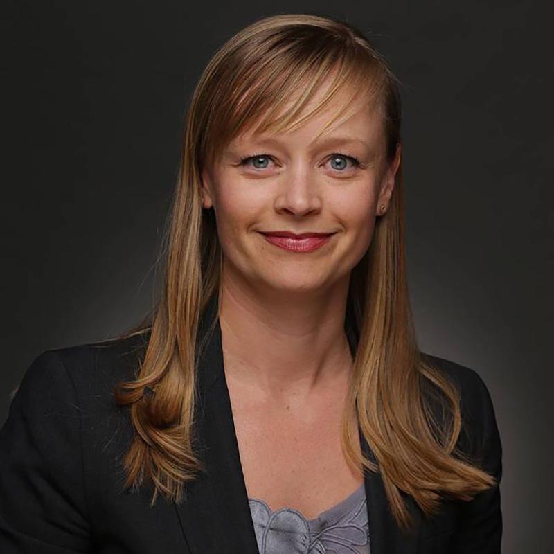 Carolyn Steinmetz