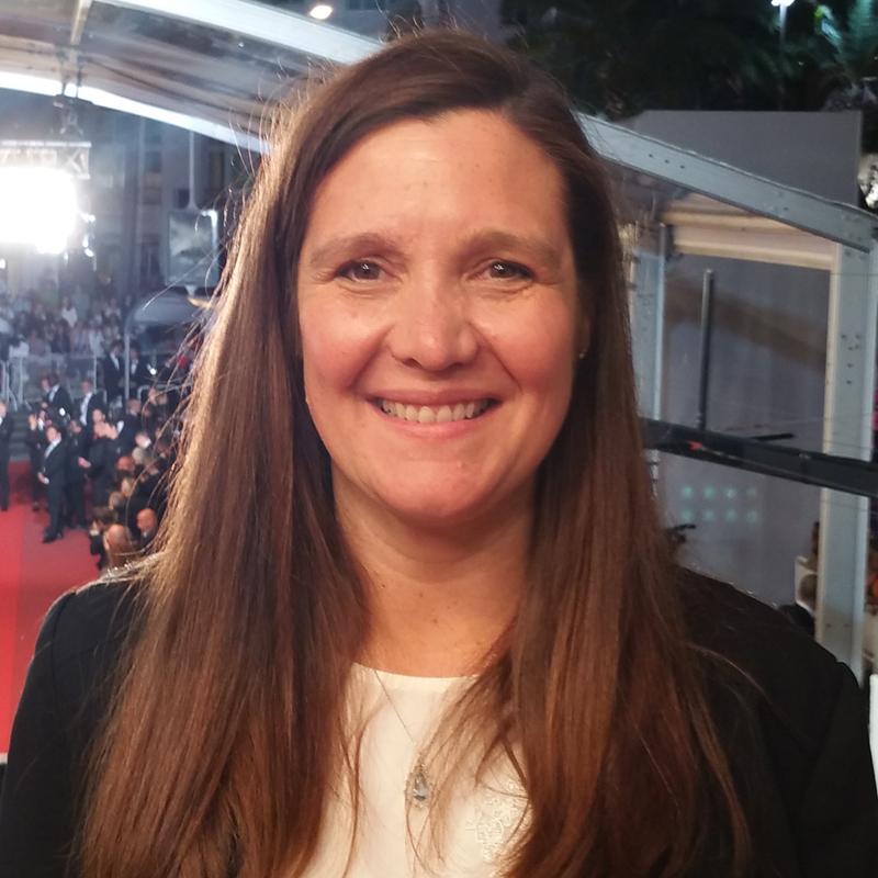 Eve Gabereau