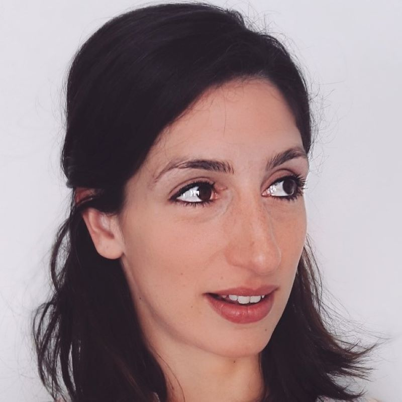 Ioanna Stais