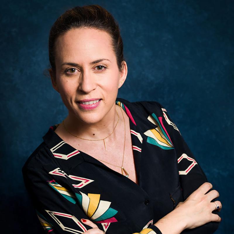 Laura Abril