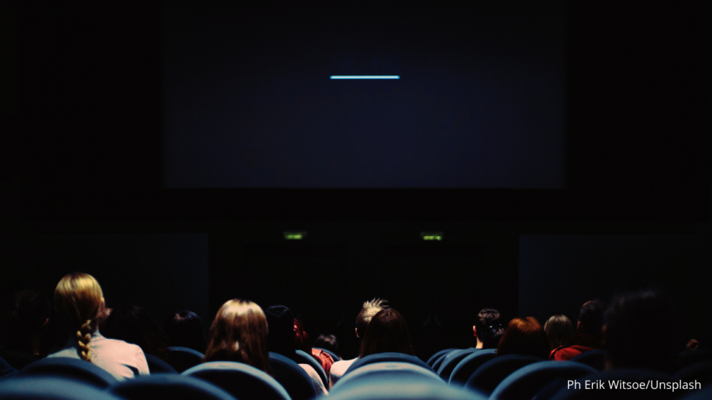 Cinemas in Italy are getting more screens