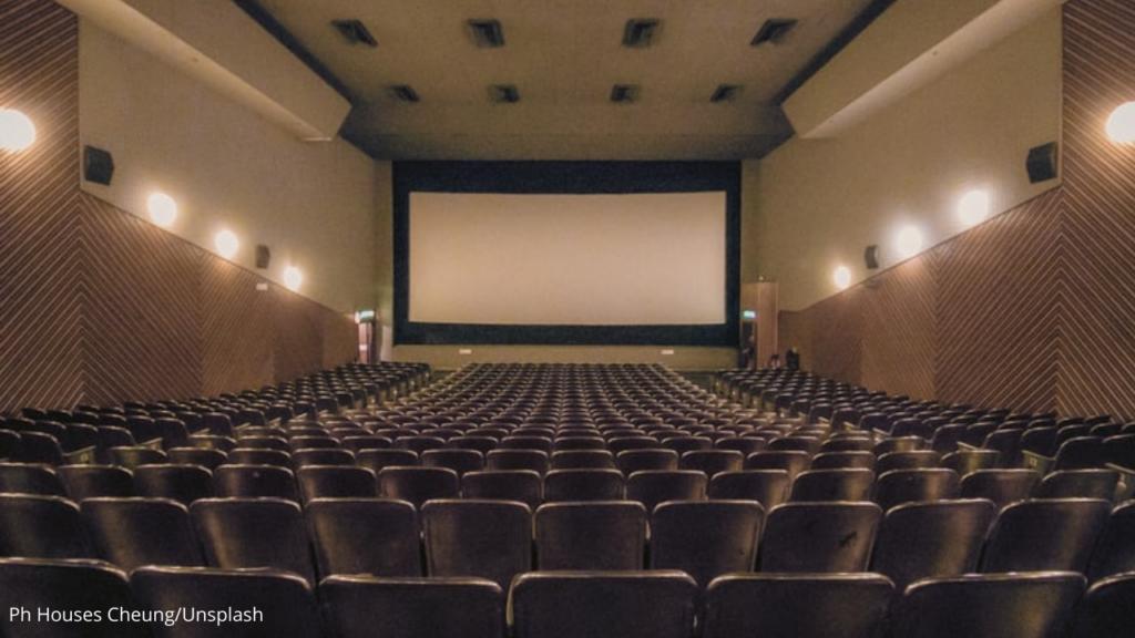 ripartenza cinema