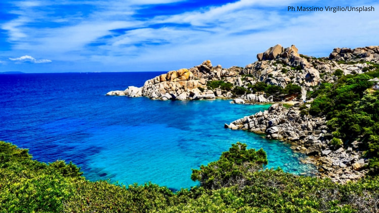 Eight hundred thousand euros for audiovisual productions in Sardinia