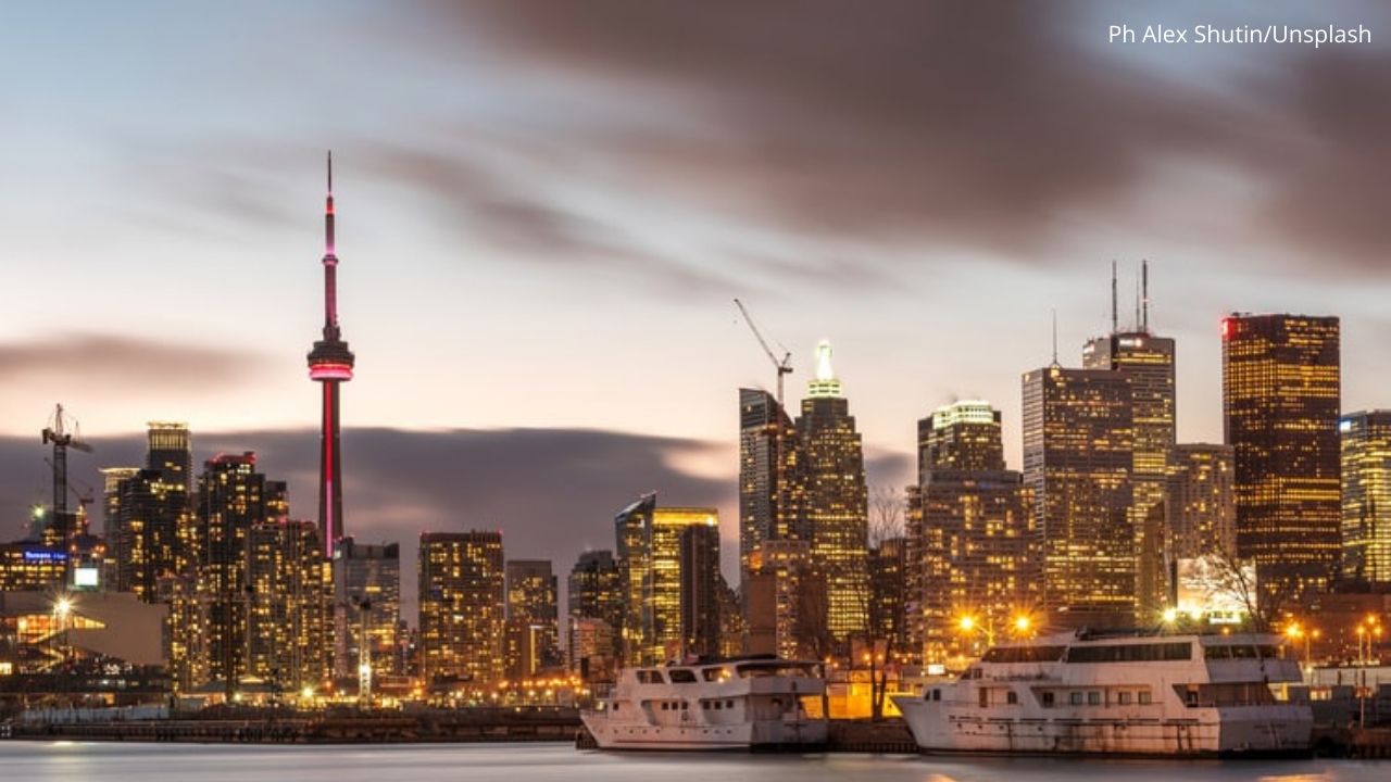 London and Toronto: all the Italians in the line-up