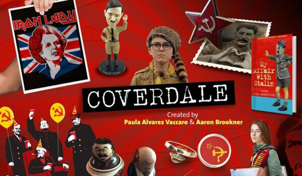 Coverdale