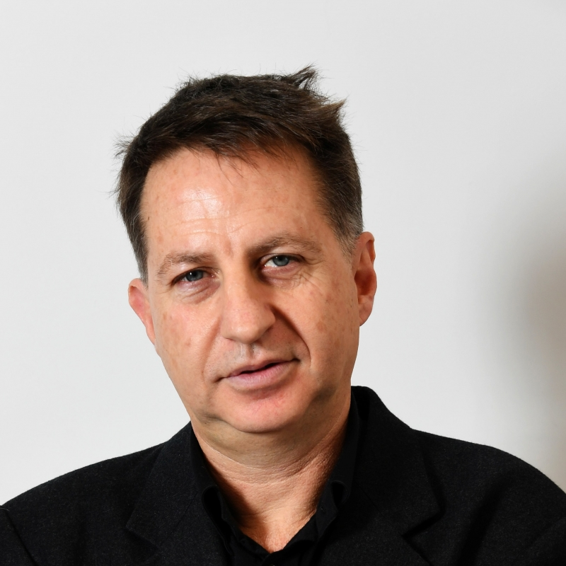 Daniele Cesarano