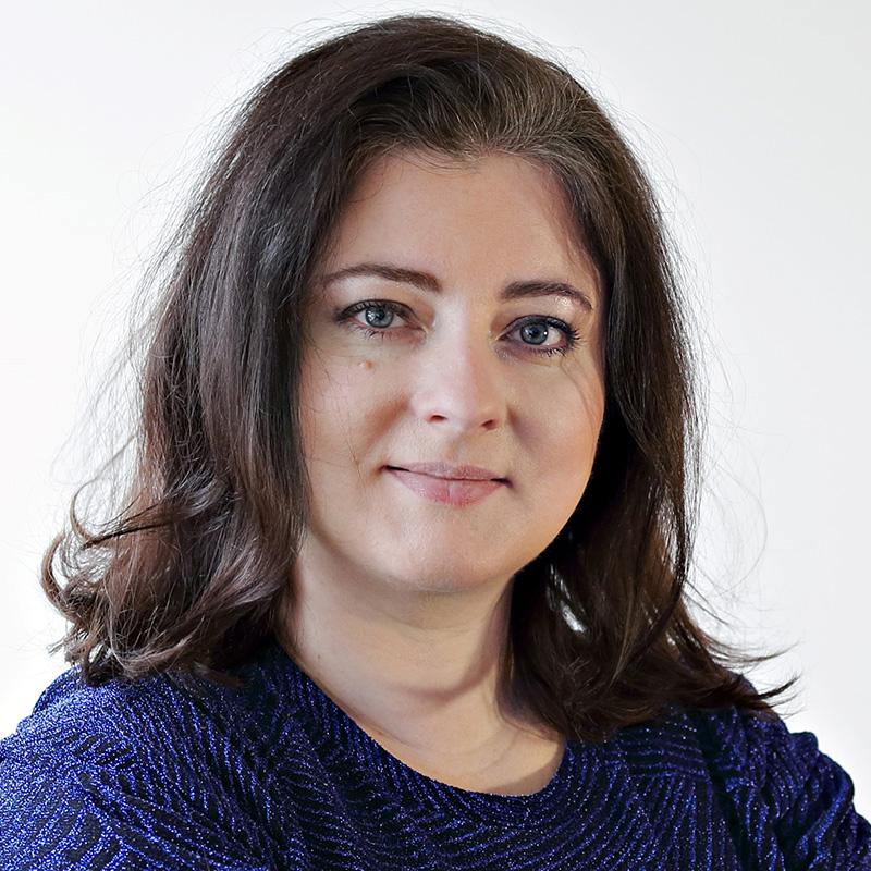 Isabelle Lindberg Péchou