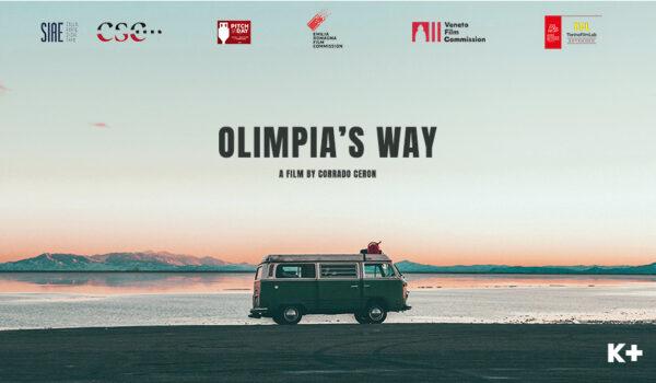 Olimpia's Way