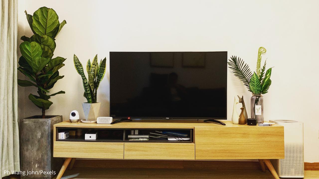 La nuova era della TV sta arrivando