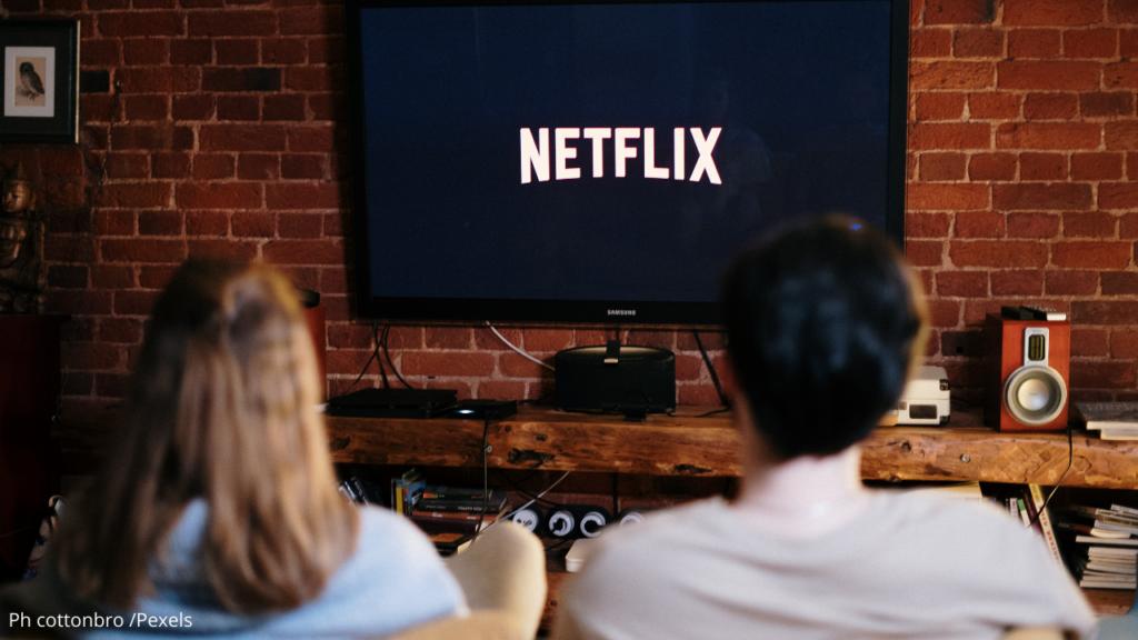 Netflix: novità in Italia dal 2022
