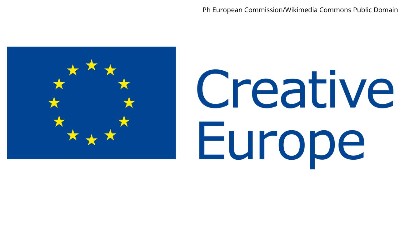 Europa Creativa: 4 mln per i servizi VOD