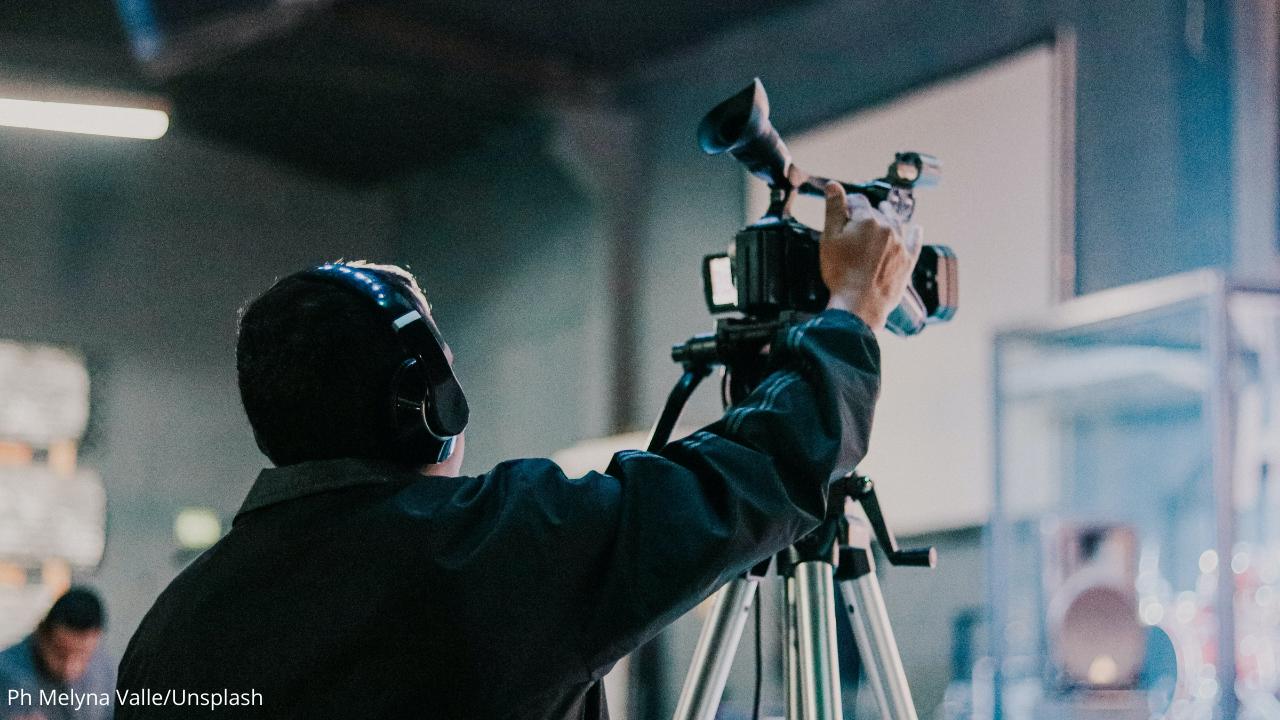 MiC: ruolo cruciale di Cinecittà nel futuro degli studios europei