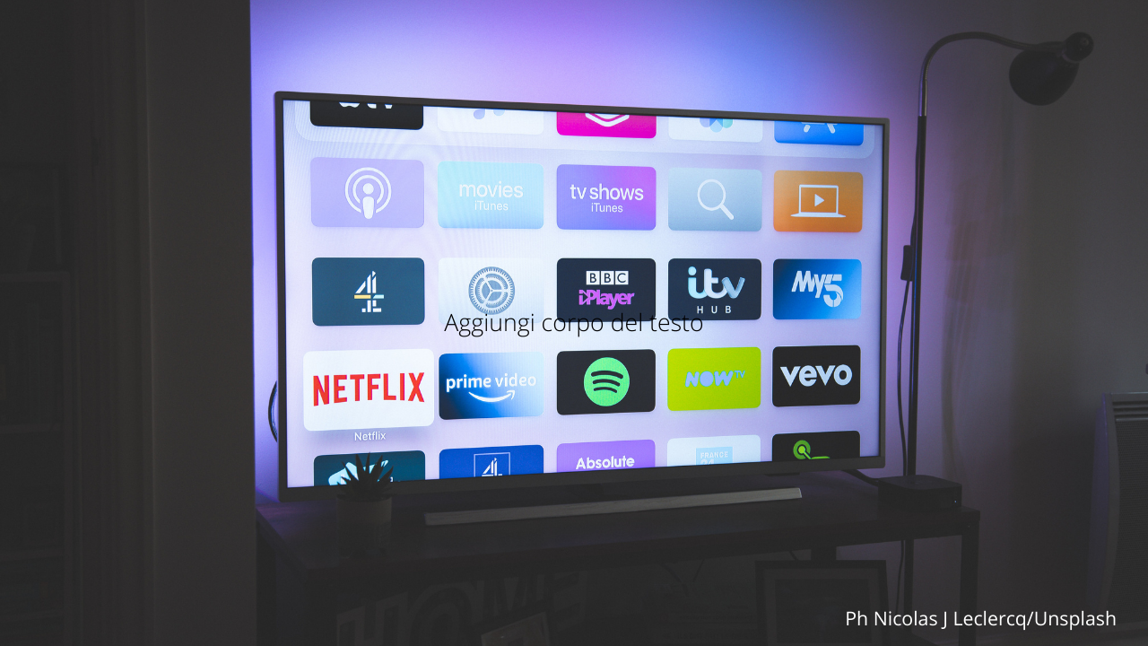 SVOD: growth and overtaking in the upcoming years