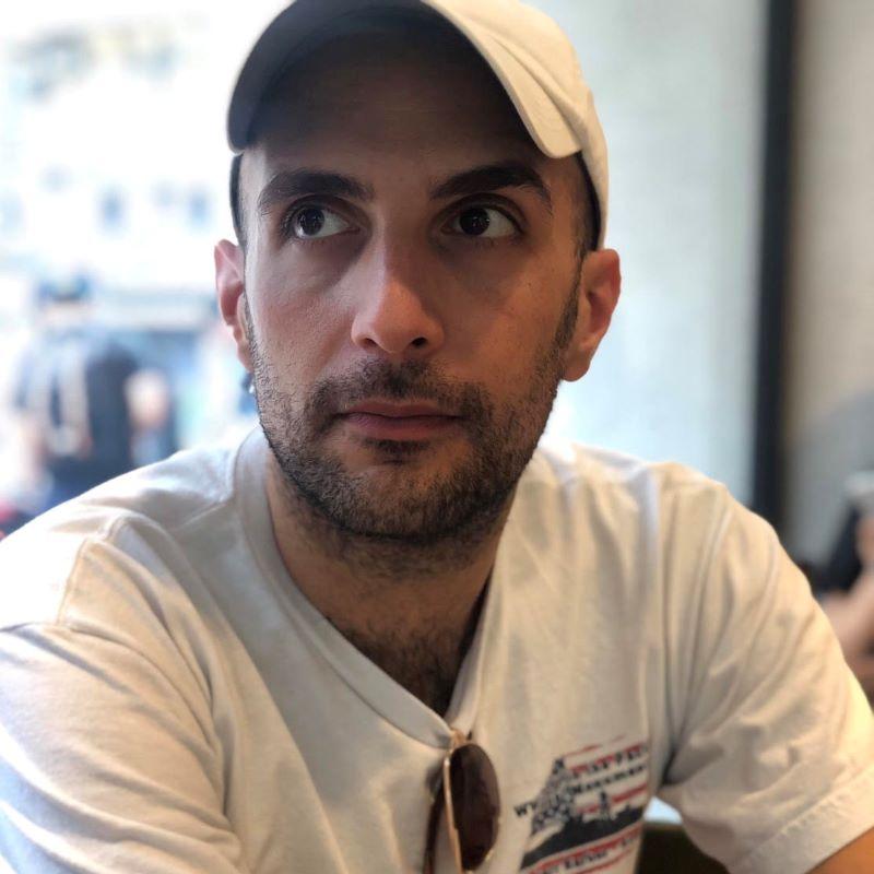 Stefano Centini